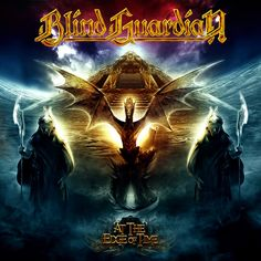 blind guardian | Blind Guardian - At the Edge of Time