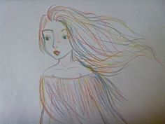 colorful drawing 5