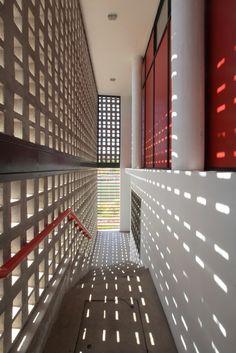 Galería de Sede Social Comunitaria / 3 Arquitectos - 7