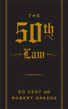 The 50th Law (£1.59 UK), by 50 Cent and Robert Greene, is the Kindle Deal of the day for those in the UK (the US edition is $8.89).