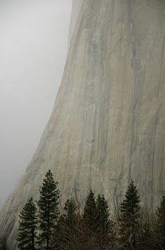 El Capitan, Yosemite National Park by Andre Leopold