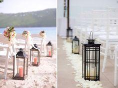 Wedding lantern centerpiece ideas 35