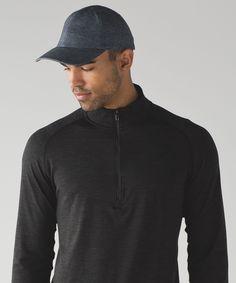 Men s Running Hat - Lightspeed Run Hat - lululemon Lululemon Men da9ad646dbe8