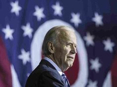 Vice President Joe Biden turned 74 last month and would be 78 after the 2020 election. Biden decided against a presidential run this past cycle, after losing his son Beau to cancer in 2015.