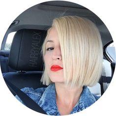 chin+length+straight+blonde+bob+haircut+for+fine+hair