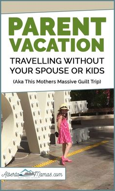 I'm going on vacation without my spouse or kids. It's the ultimate mom vacation going to an all inclusive resort and having nothing to worry about. Guilt Trips, Mexico Resorts, Have A Shower, Without You, Family Outing, All Inclusive Resorts, Be A Nice Human, Get Excited