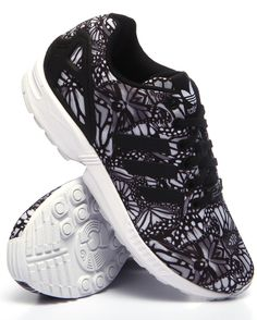 Buy ZX FLUX W SNEAKERS Women's Footwear from Adidas. Find Adidas fashions & more at DrJays.com