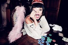 Wildfox Fall 2013 Collection