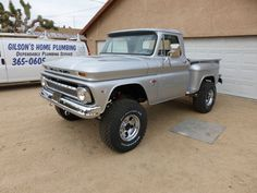 60-66 Chevy And GMC 4X4's Gone Wild - Page 32 - The 1947 - Present Chevrolet & GMC Truck Message Board Network