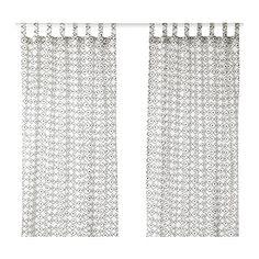 r darv 2 gardinen raffhalter ikea mit gardinenband l sst sich kombiniert mit riktig haken. Black Bedroom Furniture Sets. Home Design Ideas