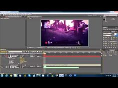 Flashing Lights Synced to Music // After Effects Tutorial