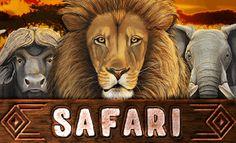 Play Safarifree slot byEndorphina online.Safarislot features: 5 reels, 50 lines, Wild andScattersymbols, Free Spins, Bonus Round.