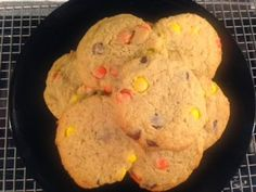 The Terminal: Food 'n Flix Roundup Food N, Peanut Butter Cookies, Dinner Menu, Meal Planning, Biscuits, Cake Decorating, Reese's Pieces, Treats, Baking