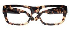 Marvin Gardens - Light Tortoise Men's Optical, Tortoise, Gardens, Eyes, Glasses, Tortoise Turtle, Eyewear, Turtles, Eyeglasses