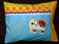 Dagmar's - Kreativblog: India-Elefant