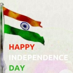 Wish you a very Happy Independence Day to all Indians.  #IndependenceDayIndia #Independenceday2017 #india