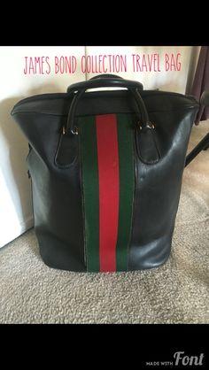 46cb6329e0c396 Vintage Gucci, Gucci Handbags, Hand Bags, Prada, Side Purses, Gucci Purses