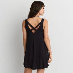 High Quality Plus Size 6XL 2016 Fashion Black Cotton Sleeveless Casual Loose Bandage V Back Dress Women Summer XXXXL 5XL Dresses
