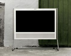 Bang & Olufsen BeoPlay V1 TV announced