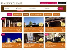 Comercialización del enoturismo - ruta del vino y brandy de Jerez