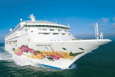 3 Night Bahamas from Miami Free Open Bar Cruise on Norwegian Sky from Miami sailing June 24, 2016 on CruiseAdvice.org