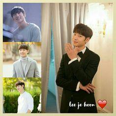 Lee je hoon Tomorrow with you