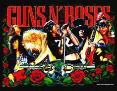 Guns N Roses Wallpapers Desktop
