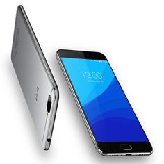 UMi Z 5.5 inch Android 6.0 4G Phablet #phones #android #smartphone #brand #design #gadgets #technology