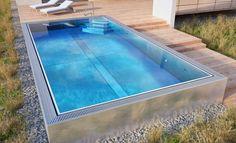 Den Traum vom Swimmingpool im eigenen Garten verwirklichen     ➡ ➡ ➡ https://www.amazon.de/s/ref=as_li_ss_tl?__mk_de_DE=%C3%85M%C3%85%C5%BD%C3%95%C3%91&url=search-alias=aps&field-keywords=pool&rh=i:aps,k:pool&linkCode=sl2&tag=fb.traumhafte.wohnideen-21&linkId=cf556e18da7ec85d858085b3a7c3a301 #traumhaft #pool