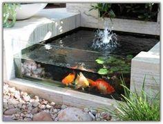 Hasil gambar untuk hiasan ikan di rumah