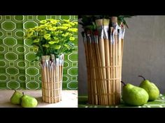 Top 10 Best Things to Make With Empty Plastic Milk Bottles - YouTube