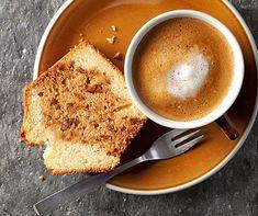 Marroni-Cake Caramel, Cornbread, French Toast, Vegan, Baking, Desserts, Breakfast, Ethnic Recipes, Food
