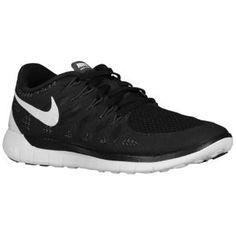 Nike Free 5.0 2014 - Women's - Black/Anthracite/White