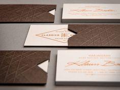 Print | Parse & Parcel | Delivering Paper Inspiration