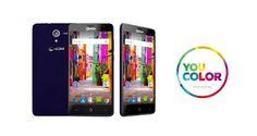 NGM lancia You Color P550, il nuovo smartphone dual sim tutto italiano - http://www.tecnoandroid.it/ngm-lancia-you-color-p550-il-nuovo-smartphone-dual-sim-tutto-italiano/ - Tecnologia - Android