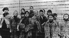 """""""U bent de bewaarders van de herinnering aan Auschwitz"""""""