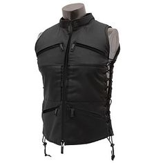 leapers inc female sporting vest sm builds black pvc vf18bb chest rig bulletproof - Halloween Bullet Proof Vest