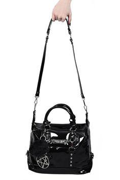 237b03e060ec Killstar Jessie Handbag