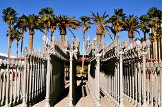 Los Angeles County Museum #LA <3