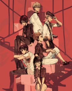 Anime / Manga ✮ Ajin Ajin Manga, Ajin Anime, Manga Anime, Otaku, Demi Human, Anime Nerd, Another Anime, Manga Illustration, Manga Games