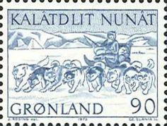 ◇Greenland 1972