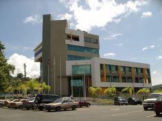 City Hall in Puerto Rico