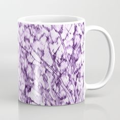 Impression of a Tree Coffee Mug