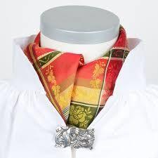 Bilderesultat for tyrihans silkeskjerf