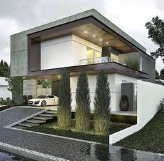 Super moderna