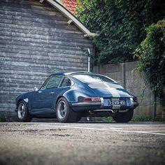 Porsche. No Substitute!