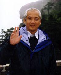 Grandmaster Choa Kok Sui, Founder of Pranic Healing