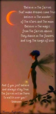 believe in magic Fairy Quotes, Fairytale Quotes, Witch Quotes, Hades Disney, Fairy Pictures, Love Fairy, Believe In Magic, Fairy Art, Magical Creatures