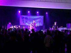 Taken at Odsherreds Efterskole in Denmark - See a video from this concert on our blog: www.ajesusmission.org/blog