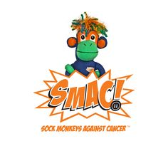 NoMo now added to the SMAC! logo. Let's fight against Lung Cancer!
